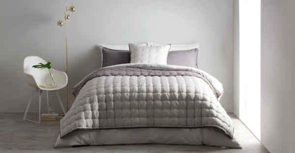 couvre lit de luxe Korba