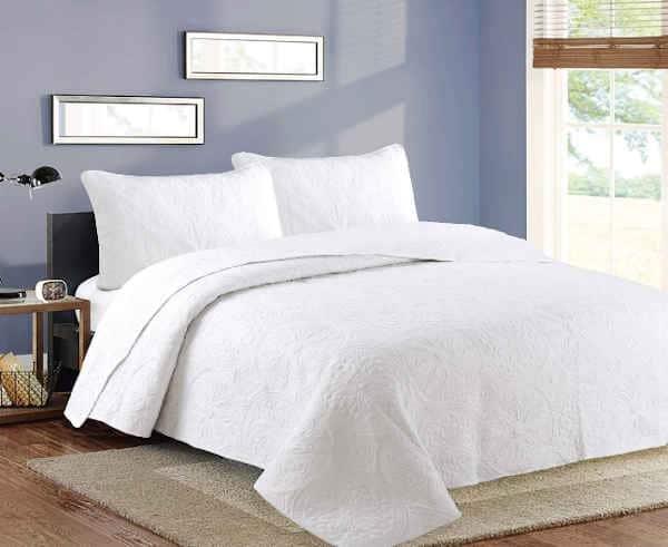 couvre lit de luxe LYTZX