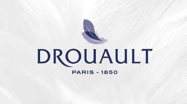 marque de literie haut de gamme Drouault