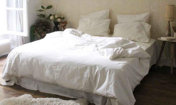 linge de lit bio Kipli