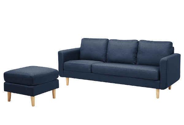 canapé sofa Saluda