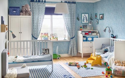 test prix avis lit pour bébé Ikea Sundvik