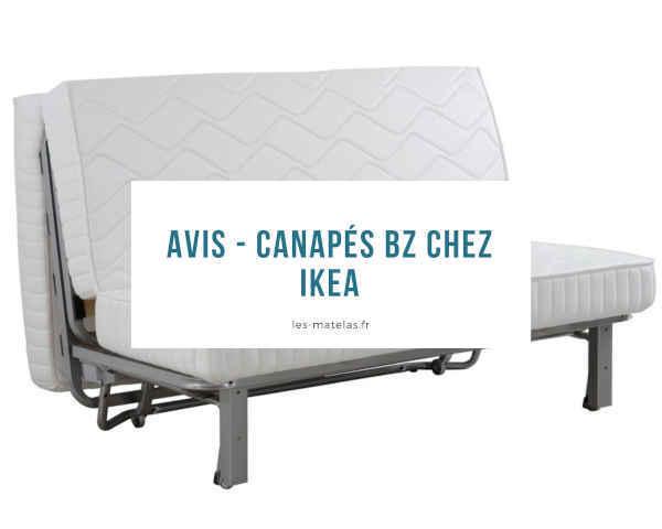 Les Canapes Bz Ikea De Beaux Modeles Avis Prix Et Comparaison