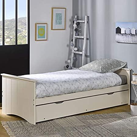 Avis comparatif meilleurs lits gigogne avec sommier et matelas