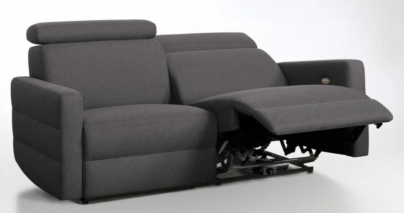 Avis prix canapé relax électrique Ikea