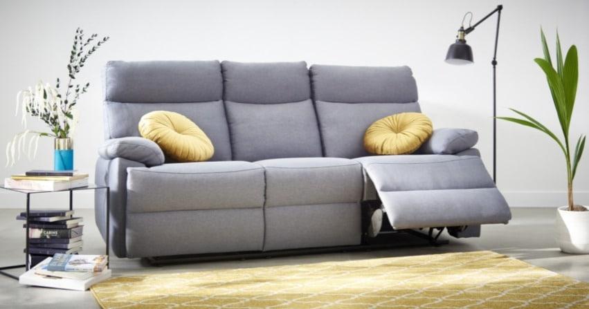 Avis prix canapés relax Ikea Jodie