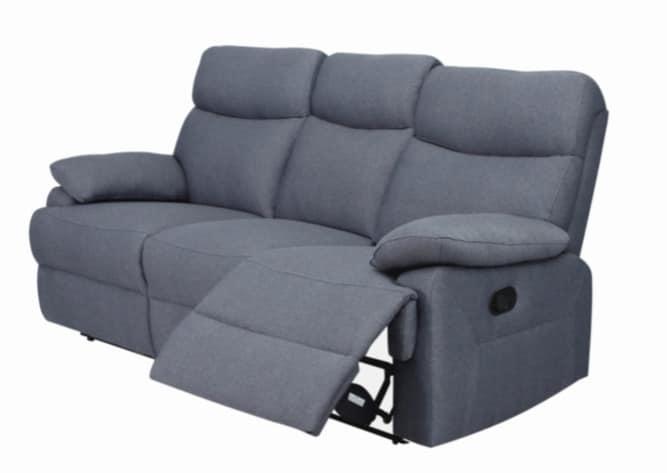 Avis prix canapés relax Ikea