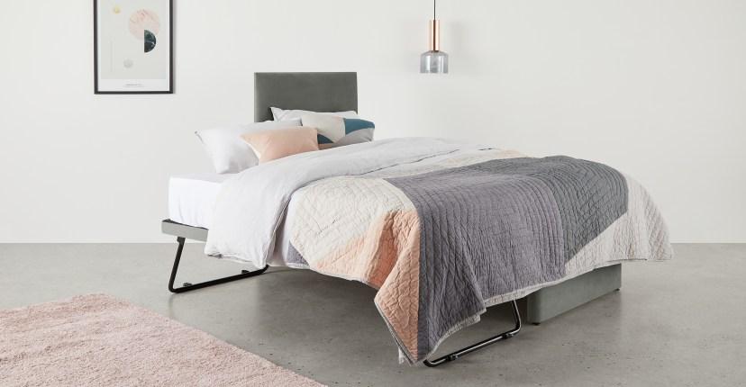 Comparatif avis meilleurs lits gigogne sommier matelas