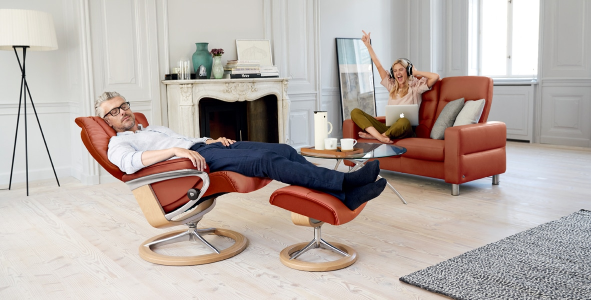Prix avis fauteuil Stressless