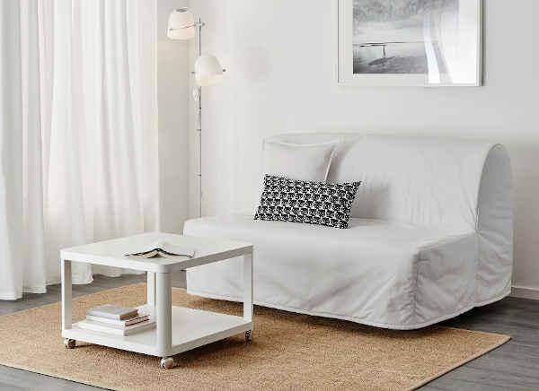 canapé Lycksele Havet Ikea