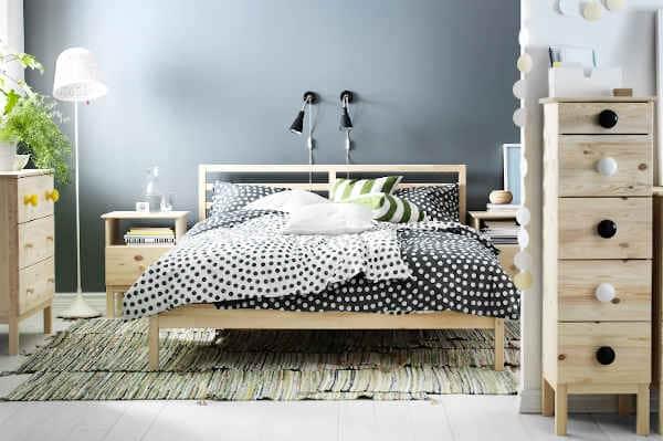 lit Tarva Ikea
