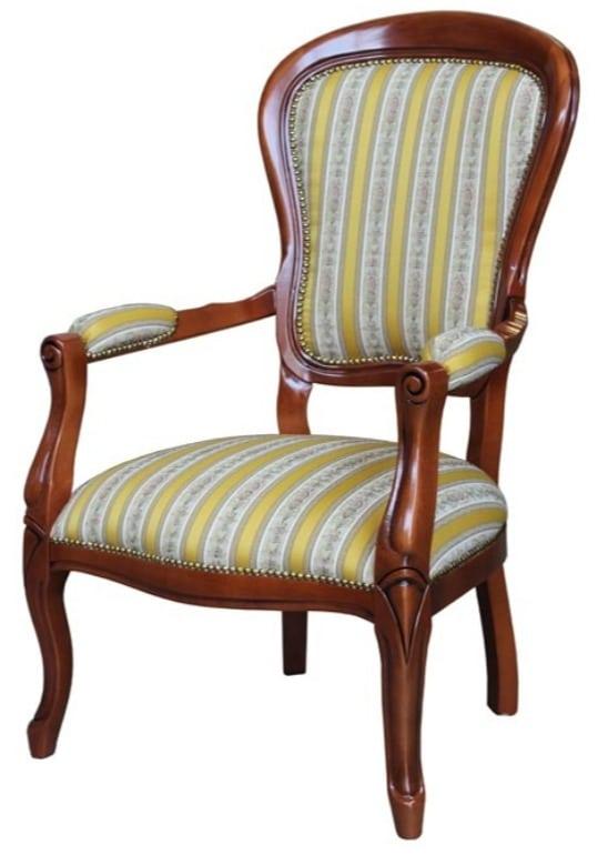 Avis conseil fauteuils Louis Philippe