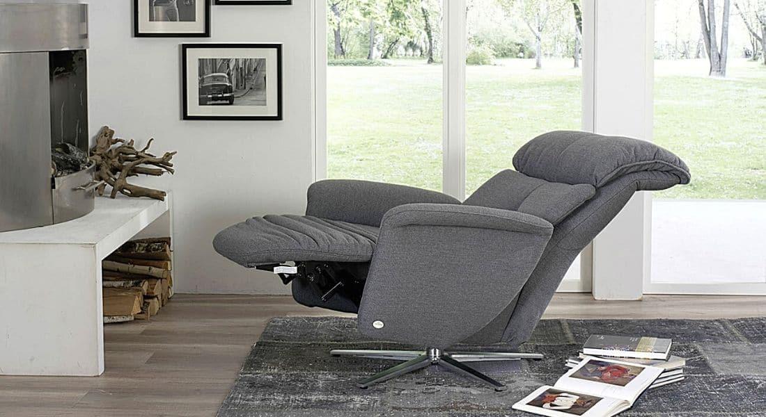 Avis fauteuils relax électrique Himolla