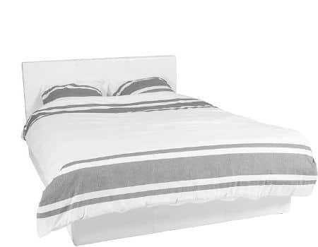 Avis meilleur choix lit coffre Ottoman Luna
