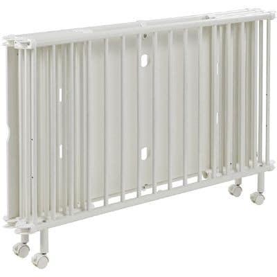 Confort lit bébé pliant en bois