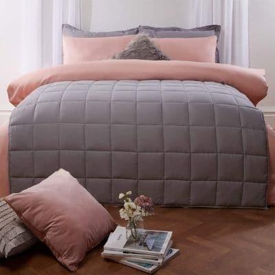 Meilleures couvertures lestées