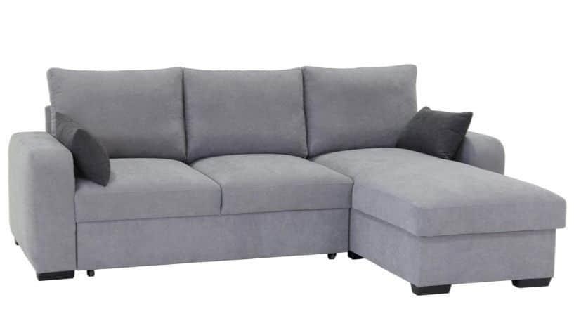 Test canapé confortable Broadway