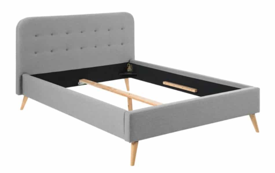Avis cadre de lit sans sommier