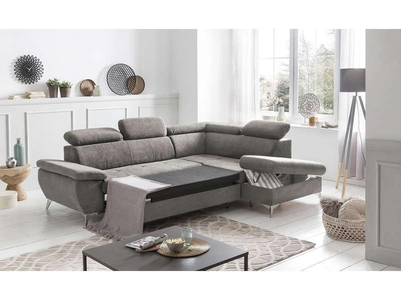 Canapé confortable Ally Conforama