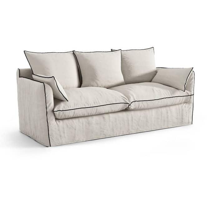 Canapé confortable Odna