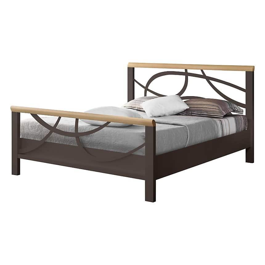 Choix cadre de lit sans sommier