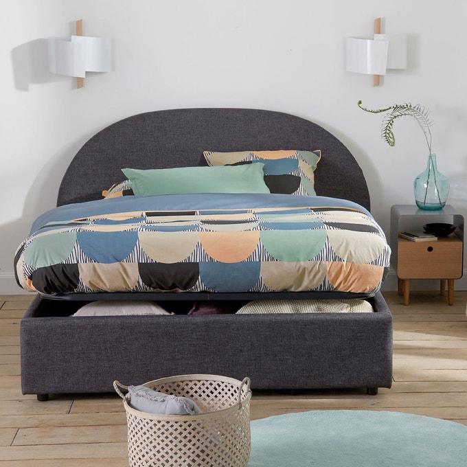 Choix tête de lit tissu
