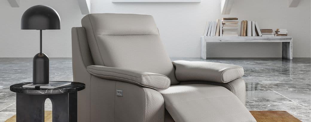 Confort fauteuils Poltronesofa