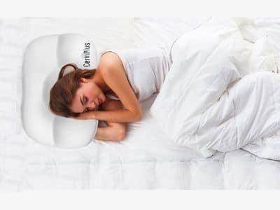 Confort oreiller Cerviplus