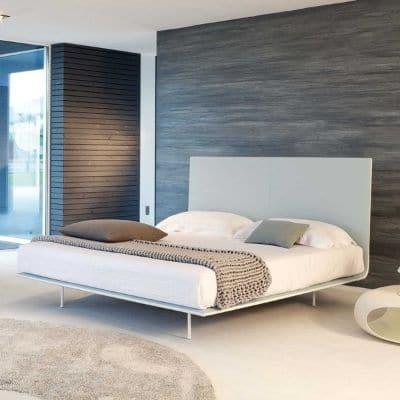 Conseil déco lit minimaliste