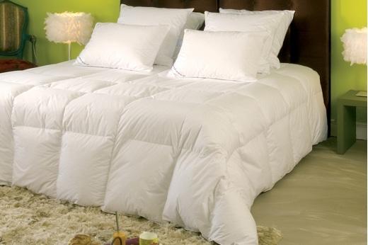 Couette Pyrenex confortable