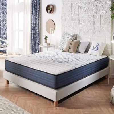 Matelas confortable Perfect Sleep
