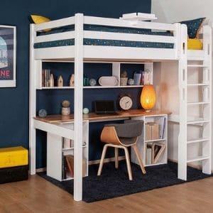 Prix lit pour petite chambre