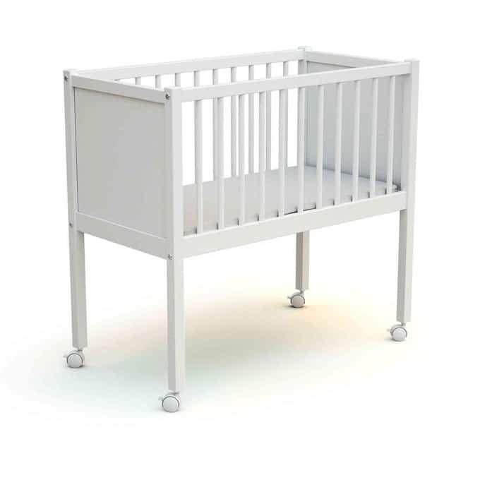Qualité berceau bébé