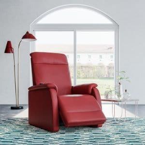 Qualité fauteuil Poltronesofa