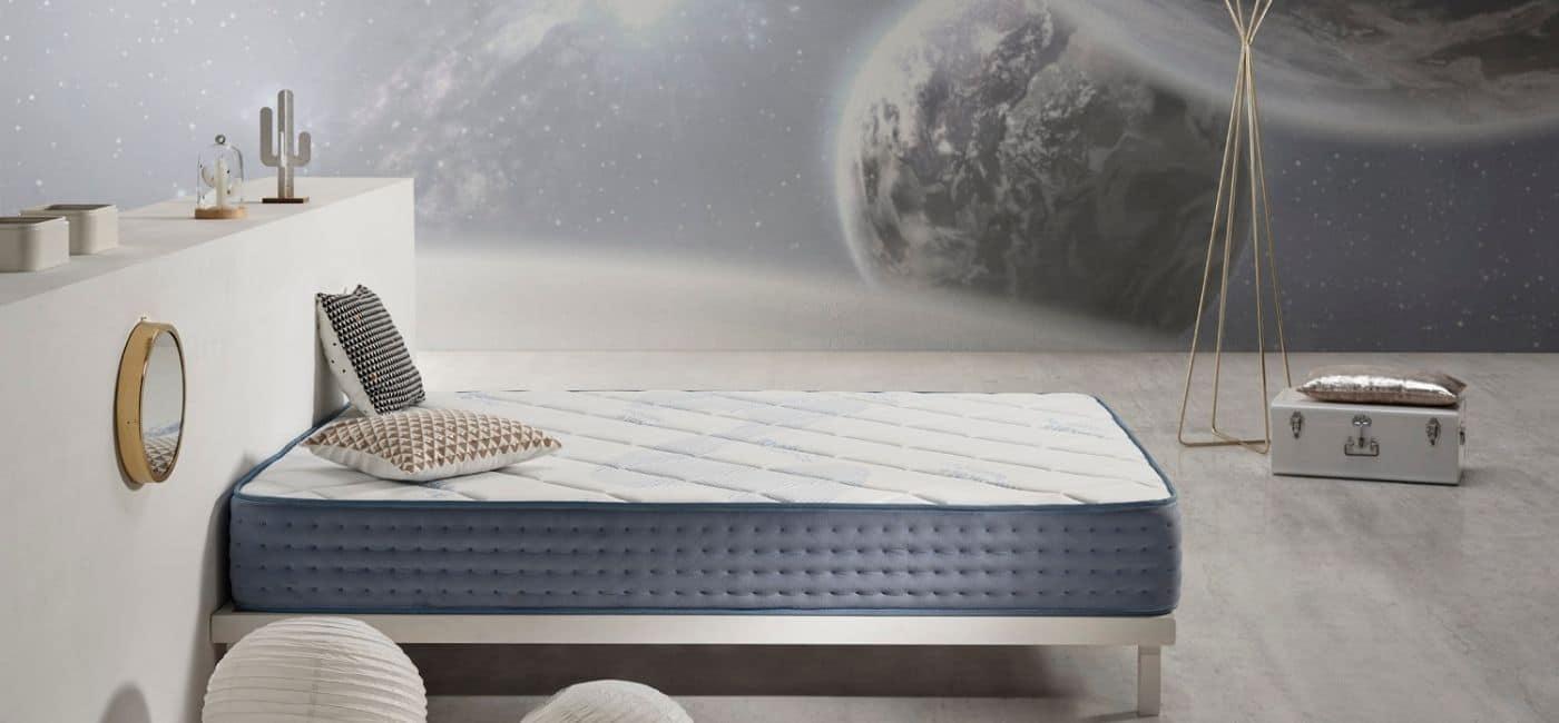 Qualité matelas Cosmos Bedding