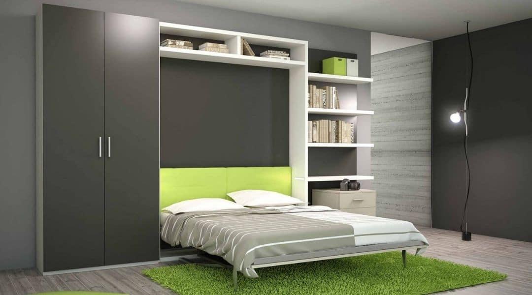 Qualité matelas pour lit escamotable