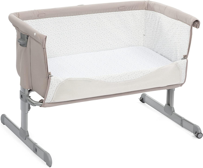 Berceau bébé confortable