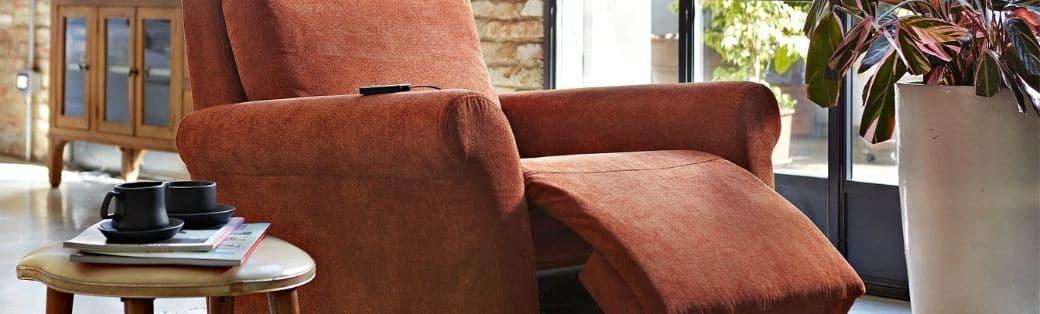 Test fauteuil Poltronesofa