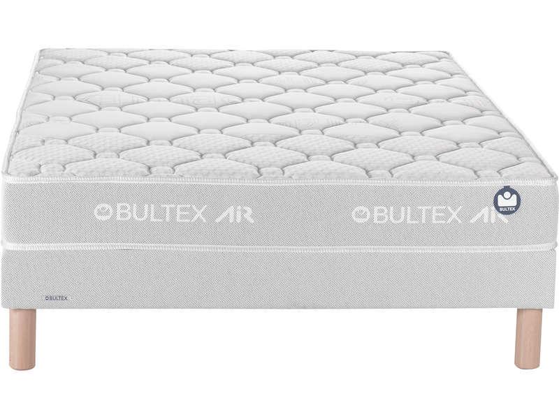 Test matelas Bultex Air Access