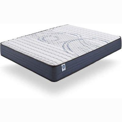 Test matelas Perfect Sleep