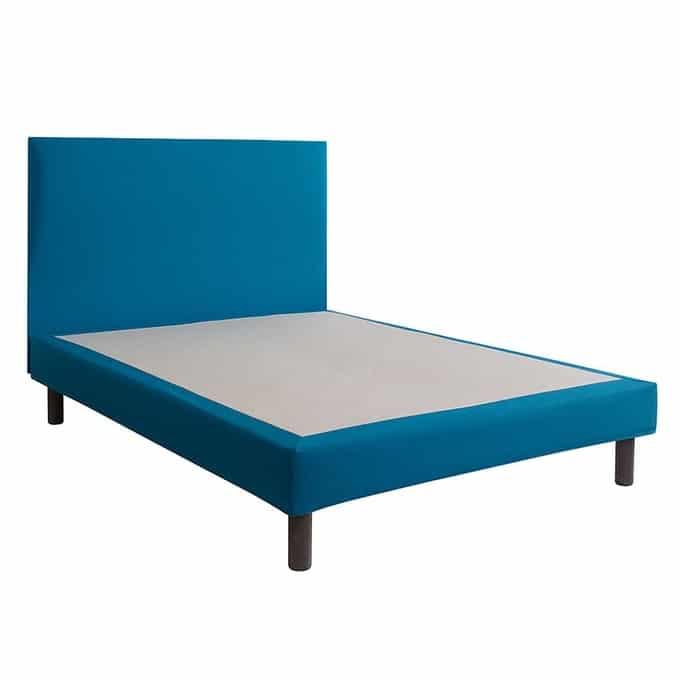 Tête de lit tissu dimension