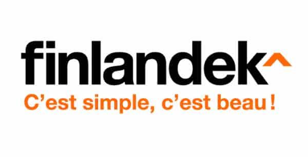 logo marque Finlandek