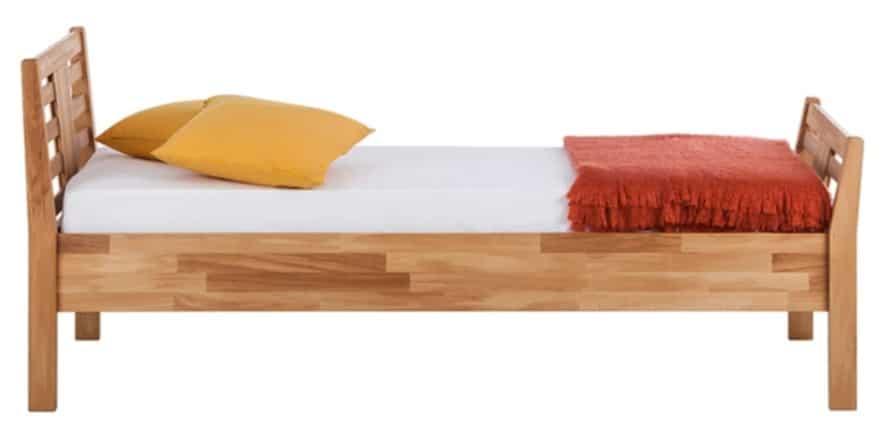 Choix cadre de lit haut
