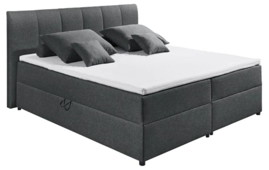 Confort cadre de lit haut