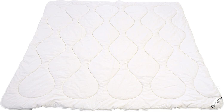 Confort couette en laine