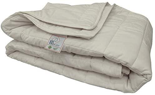 Qualité couette en laine