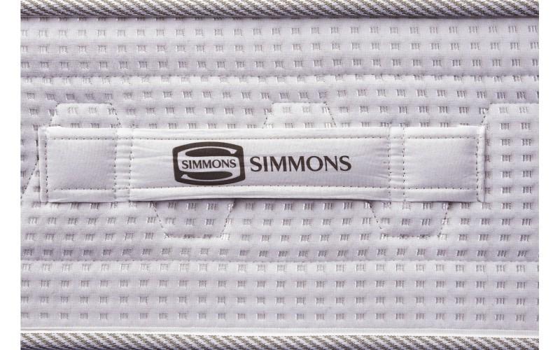 Confort matelas Simmons Osez