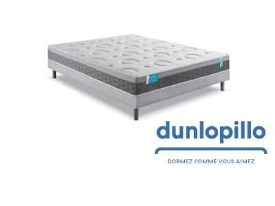 Prix matelas Dunlopillo Rêveur