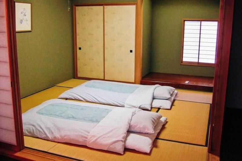 Avantages couette japonaise