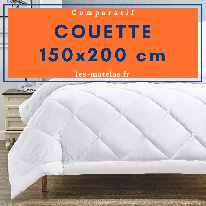 Avis couette 150x200